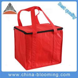 Для использования вне помещений для пикников и короткого замыкания не изолированный Alumium охладителя из гильзы обед мешок