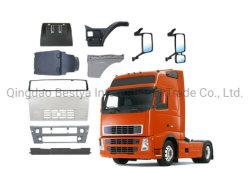 Lámpara Asst, detener, Lámpara, retrovisores, parachoques, parrilla del radiador, adornar el montaje, lado adorne el paso de camiones de la placa de pedal, las partes del cuerpo para Isuzu Npr66/Nkr55/Ndh55/Npr66