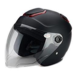 Casque de moto de 2020 Face ouverte Citycoco casque