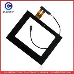 """10.4"""" 4: 3 Ecrã táctil para Terminal POS Interface USB"""
