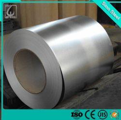 Binnendiameter 508/610mm Zinkgalvalume Stalen Spoel Anti Fingerprints