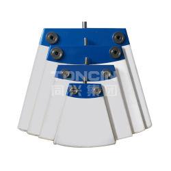 Tc Precision керамические вакуумный фильтр для обезвоживания осадков