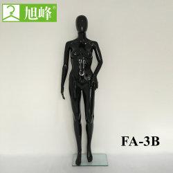 Sexy реалистичность изображения женщин пластиковые Mannequins женской модели манекена