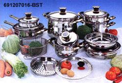 台所用品最高シリーズの- 910207BST