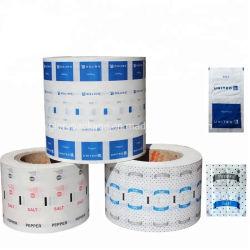 Embalagens de alimentos compostos impermeável PE papel kraft revestido