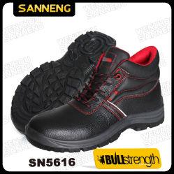 Einspritzung der Sicherheits-Fußbekleidung-PU/PU (SN5616)