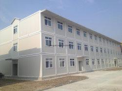Recipiente de prefabricados House para Minas Dormitório Acampamento