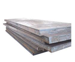 Matériaux de construction Corten a/b laminés à chaud de tôle en acier résistant aux intempéries