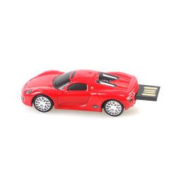 Bonitinha Toy Car 2.0 USB de memória Flash Disk para Dom