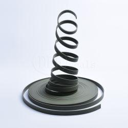 青銅 PTFE エンボス付き摩耗テープ / ガイドストリップ