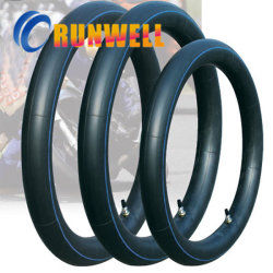 Chambre Air 2.75/3.00-18 2.75/3.00-21 Motorcycle Butyl Inner Tube