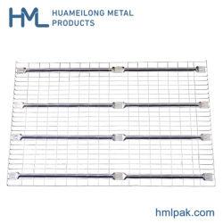 Grid Geschweißte Industrie Streckmetall Stahl Draht Mesh Deck Palette