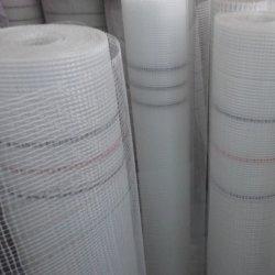 Yaqiの工場供給140GSMの壁のためのアルカリ抵抗力があるガラス繊維の網
