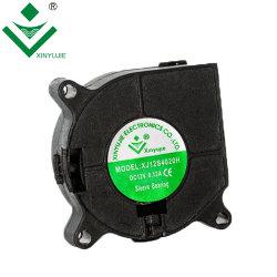 Функциональная 4020 электродвигателя вентилятора с низкой частотой вращения электровентилятора системы охлаждения двигателя постоянного тока 5 В