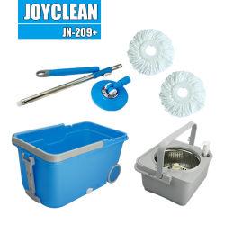 De nouvelles spin Joyclean Mop avec de grandes roues et poignée