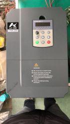VFD 7.5kw 380Vポンプおよびファン(AC9004T7.5GB)のための三相モーター頻度力インバーターのAnchuanの電子専門の製造業者