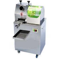 Extracteur de canne à sucre électrique en acier inoxydable/jus de canne à sucre de canne à sucre Squeezer/centrifugeuse Machine