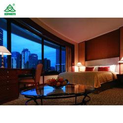 Moderno hotel de 5 estrellas conjuntos de muebles de dormitorio muebles de madera de abedul