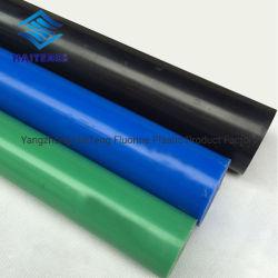 Asta in nylon nero Mc ad alta densità olio verde PA6 Tubi cavi in Ploymide beige