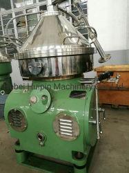 Inossidabile multifunzionale meno separatore della centrifuga del lievito della pila di disco