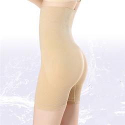 Cintura alta conformación de la mujer perfecta Body Shaper para adelgazar Barriga Butt Lifter lencería bragas