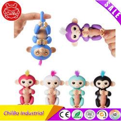 Fingerlings интерактивный детский Monkey электронные игрушки