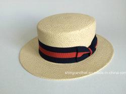 Canotier de paille de papier de la Chine Panama Hat