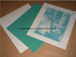 オフセット印刷のための高リゾリューションの陽性PSの版
