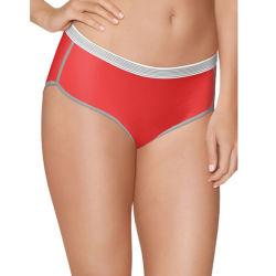 Nuevo diseño de moda Dama Hipster Boxer Brief Underwear Mujer