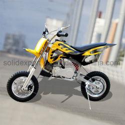 2 course populaire 50cc Mini Dirt Bike pour les enfants, commerce de gros 49cc Dirt Bike pour la vente à bas prix