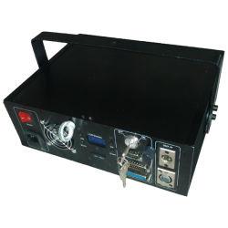 Tête simple RVB des lumières laser diode Pure 1140MW Outdoor IP55 SD Voice Control