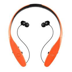 Cuffia avricolare promozionale Hbs900 del Neckband di sport del CSR di Bluetooth V4.0