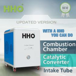 청소 장비용 HHO 수소