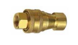 Fornitore rapido idraulico del professionista dell'accoppiamento
