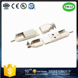 Conector Micro USB Driver USB Conector mini USB de memoria Flash USB Conector RJ45 Conector USB (FBELE impermeable)