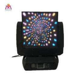 성과 단계 빛 64X64 LED 이동하는 맨 위 전시