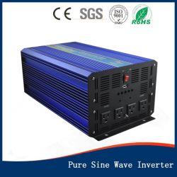 3000W DC24V AC220V محض الشرط موجة السلطة العاكس