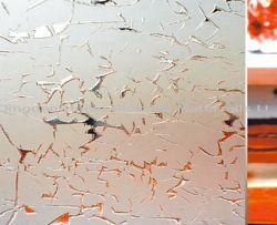 Vetro acido personalizzato del comitato acquaforte dello strato di vetro glassato di formati per il disegno domestico