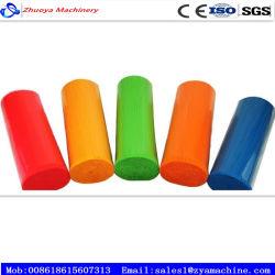El plástico PET/PP Escoba sintético y el cepillo de cerdas de monofilamento de hilados de fibra de la línea de extrusión/máquina extrusora