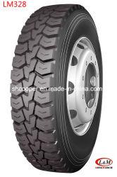 Longmarch boueux et de la neige de pneus de camion radial avec la CEE (LM328)
