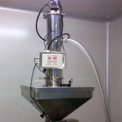 Pharmaceutical alimentación de vacío de la máquina automática de dispositivos