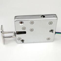 خزانة تعقّب هويس كهربائيّة مع باب وضع يفيد ([م1215س])