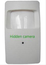 1200tvl CMOS analogique CCTV mini caméra infrarouge cachée (SX-2055AD-12)