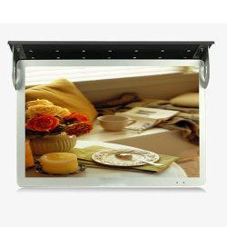 С может Mni отображения видео DVD плеер ЖК монитор с сенсорным экраном телевизора 24V Android на экране рекламы по шине CAN