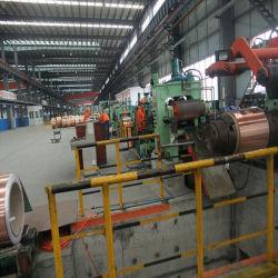 Le cuivre/STEEL/aluminium/Laminoir à froid en acier inoxydable