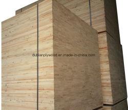Kiefer-Kern-hölzernes Furnier-Blatt Blockboard für Verkauf