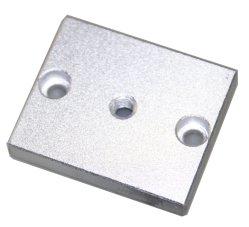 Produtos de usinagem CNC profissional em Peças Robort Autopeças peça de alumínio Peças de brinquedos de Metal Peças Móveis Peças Uav Produtos de usinagem de precisão