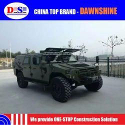 MilitärquerfeldeinPolizeifahrzeug 4X4
