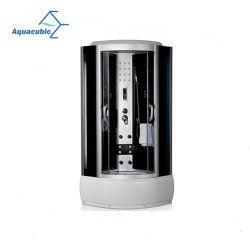 Haut Aquacubic vendre Vente chaude populaire salle de douche en verre de style européen avec panneau de commande
