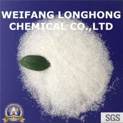 Suministro de la fábrica de alta calidad para piensos de alta pureza de grado industrial Grado de fertilizante de sulfato de magnesio